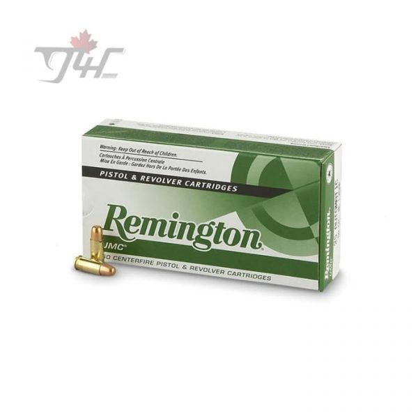 Remington UMC .32Auto 71gr. FMJ 50rds
