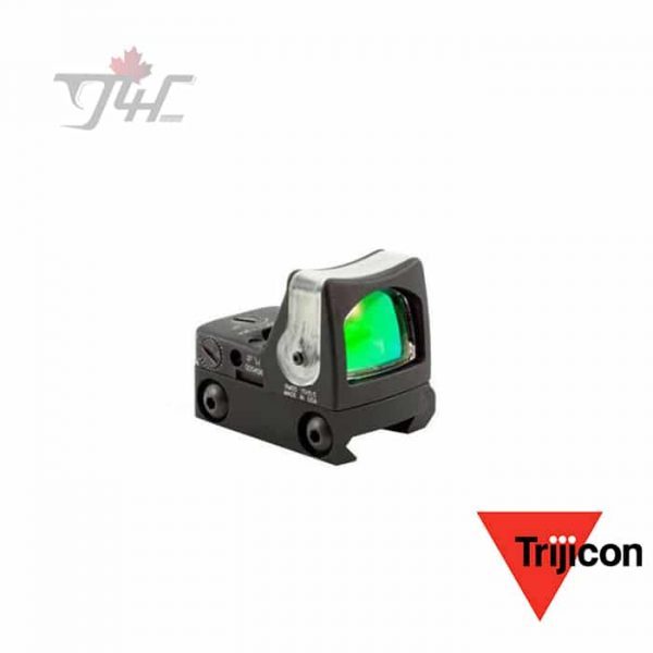 Trijicon RMR (RM05G-33) 9.0MOA Green Dot with Mount