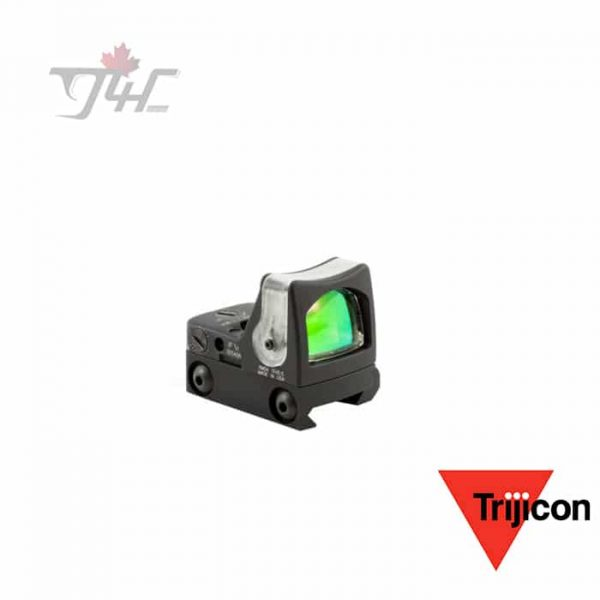 Trijicon RMR (RM04-33) 7.0MOA Amber Dot with Mount