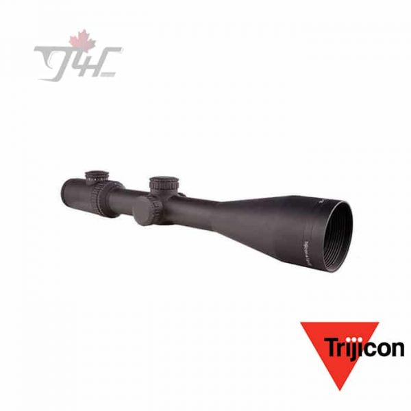 Trijicon AccuPower (RS29-C-1900023) 4-16x50 MIL-Square Green LED Crosshair 30mm Tube