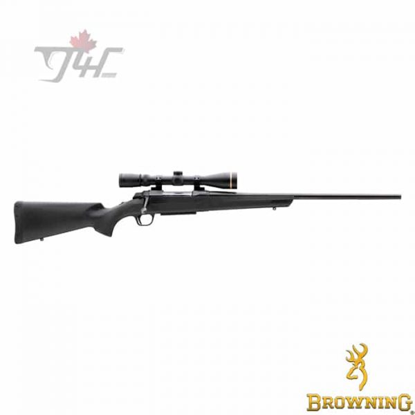 BROWNING-AB3-COMPOSITE-STALKER-RIFLES-W-NIKON-SCOPE-308WIN