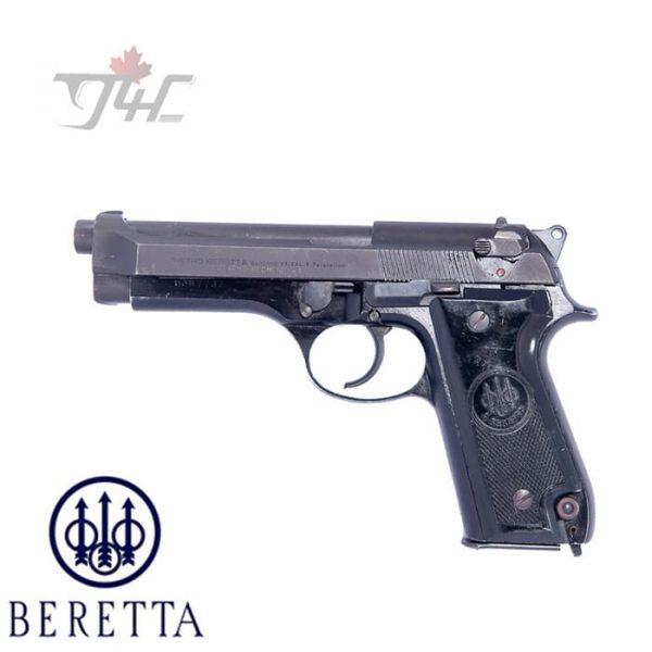 Beretta-92S-Italian-Police-Surplus-9mm-4.9-inch-BRL-Black