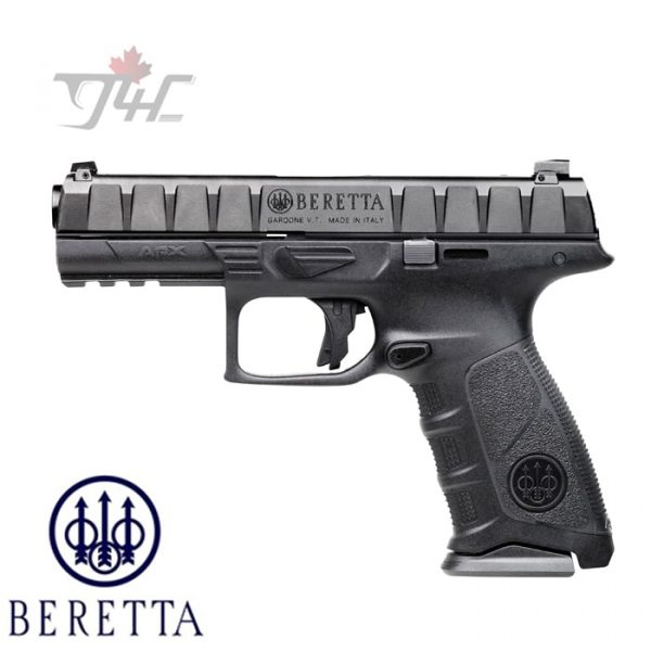 Beretta-APX-9mm-4.25-inch-BRL-Black