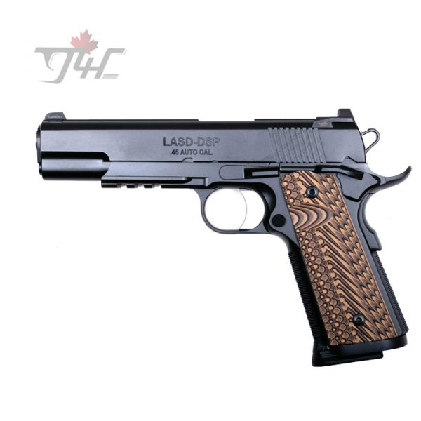Dan Wesson Specialist