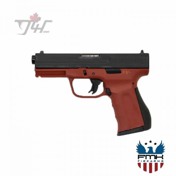 FMK-9C1-G2-RED-9MM