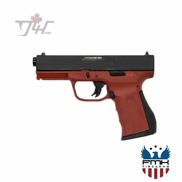 FMK-9C1-G2-RED-9MM