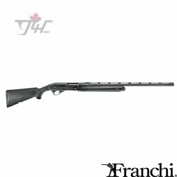 Franchi-Affinity-3.5-Black-Synthetic-12Gauge-28-inch-BRL-Black