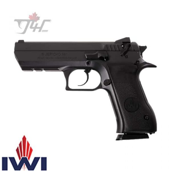 JERICHO-941-Baby-eagle-Range-KIT-Steel-pistol-9mm-2-1