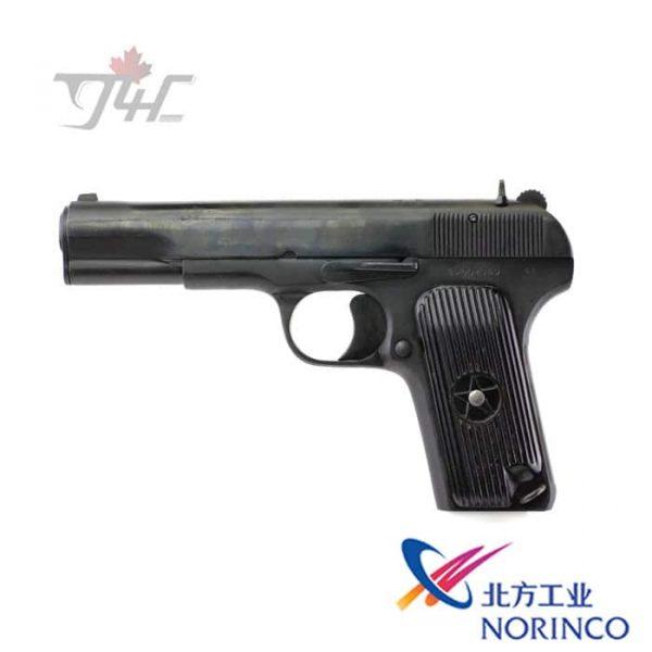 NORINCO-TYPE-54-7.62X25MM
