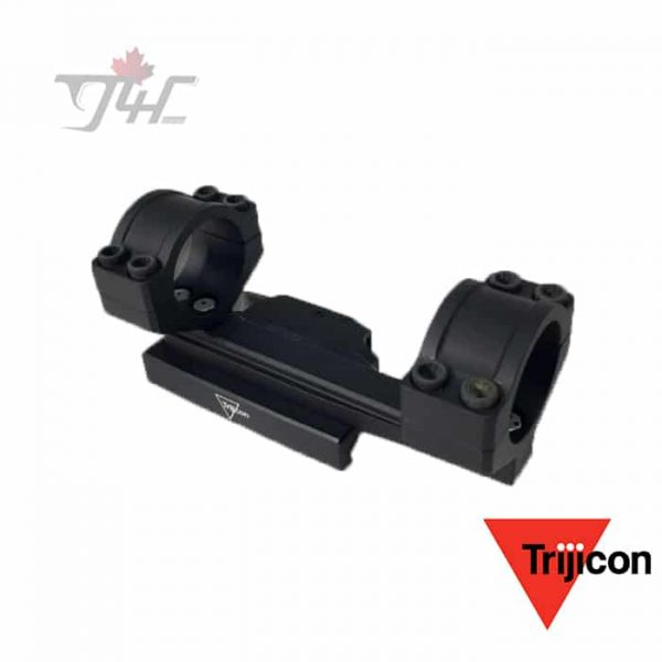 Trijicon-TR125-30mm-Tube-Quick-Raelease-Flattop-Mount