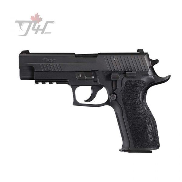 Sig Sauer P226 Enhanced