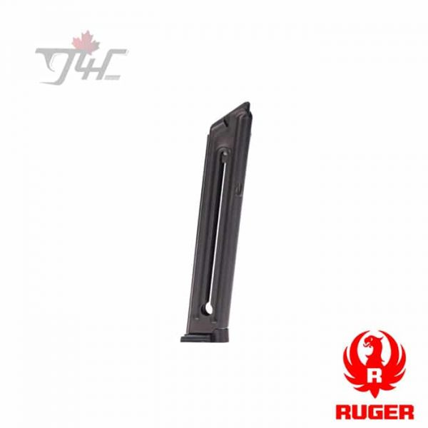 RUGER-MARK-IV-MAGAZINE-22LR