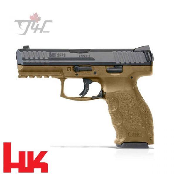 HK-SFP9-c.9MM-106MM-BBL-RAL8000