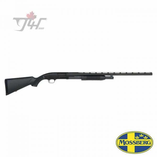 MOSSBERG-MAVERICK-88-FIELD-12GA.-28-6-SHOT