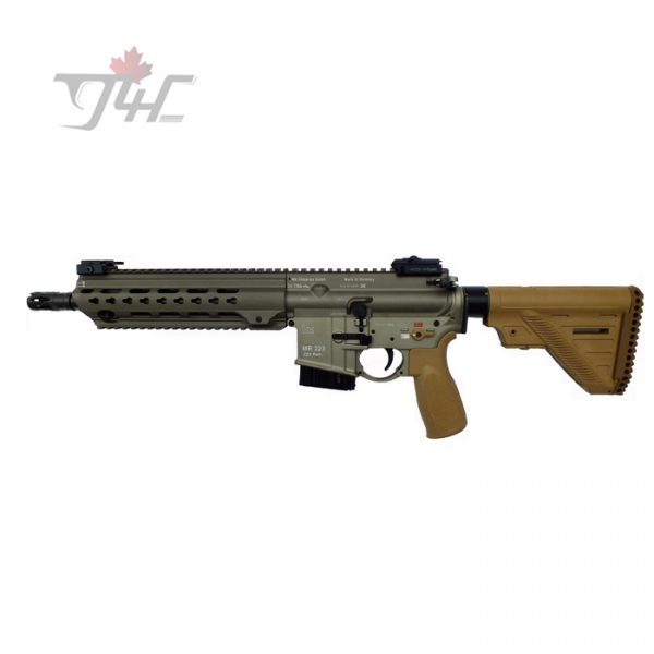 Heckler & Koch MR223A3 RAL8000