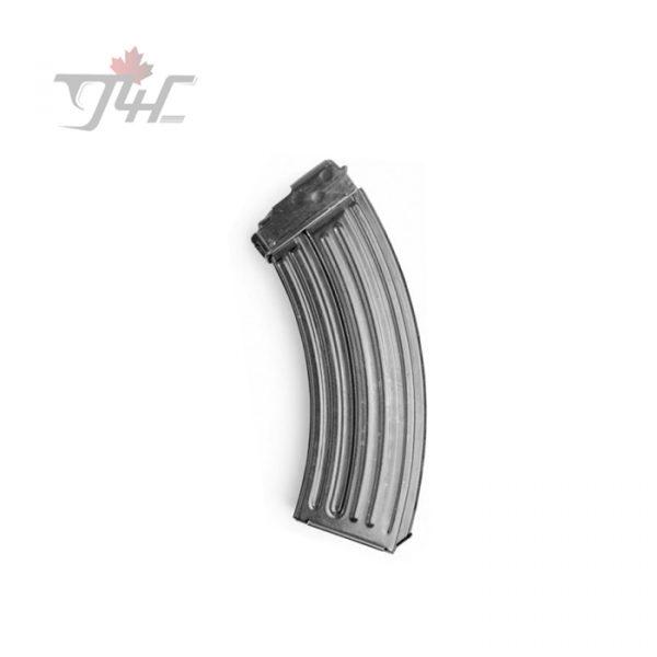 CSA VZ58 7.62x39mm 5/30 Round Magazine