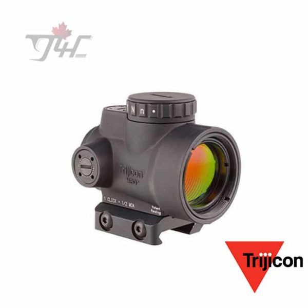 Trijicon MRO (MRO-C-2200004) 1x25 2.0MOA Red Dot with Low Mount