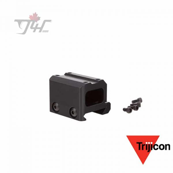 Trijicon (AC32069) 1X25 MRO 1/3 Co-Witness Mount