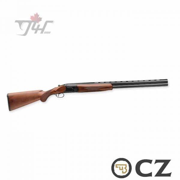 CZ Canvasback 12GA 30