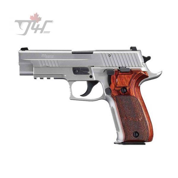 Sig Sauer P226R Elite