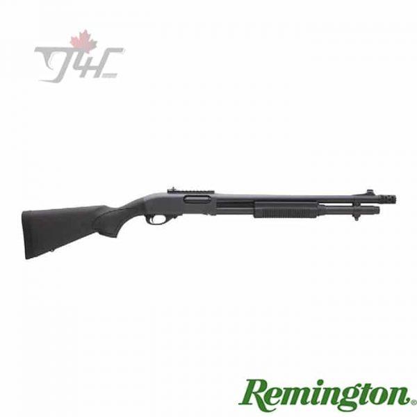 Remington 870 Express Tactical wGhost Ring Sights 12Gauge 18.5