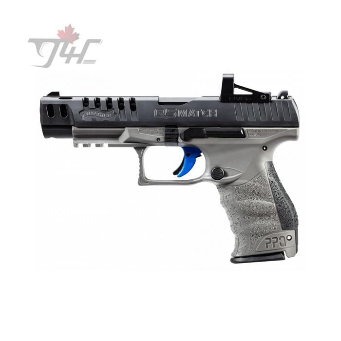 Walther PPQ Q5 Match