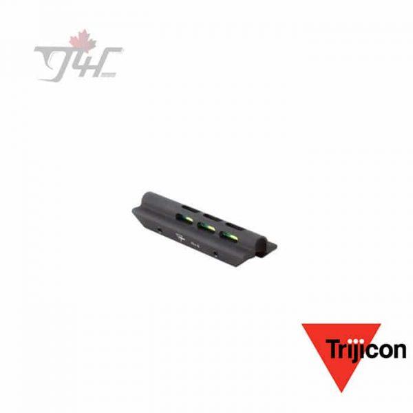 Trijicon SH02-G TrijiDot Green Fiber Optic Shotgun Sight Medium Housing