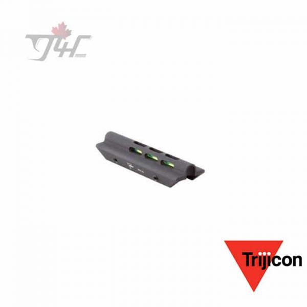 Trijicon SH03-G TrijiDot Green Fiber Optic Shotgun Sight Large Housing