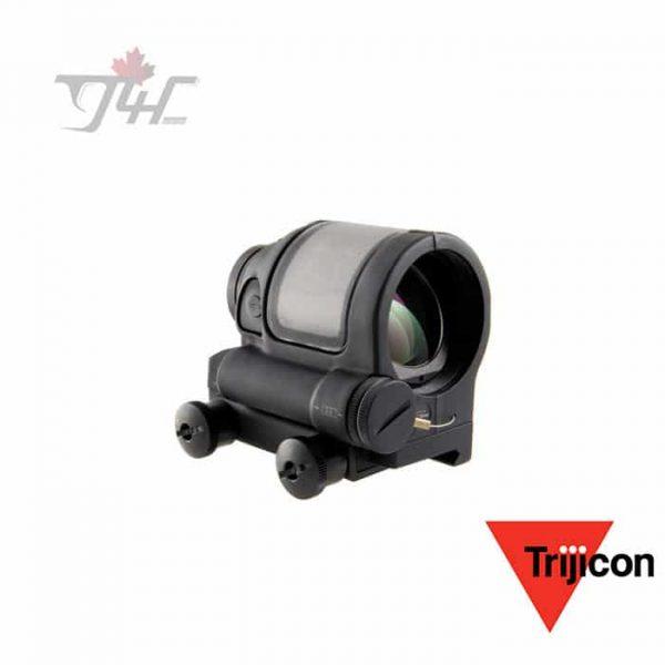 Trijicon SRS (SRS01) 1.75MOA Sealed Reflex LED Sight with Colt Knob