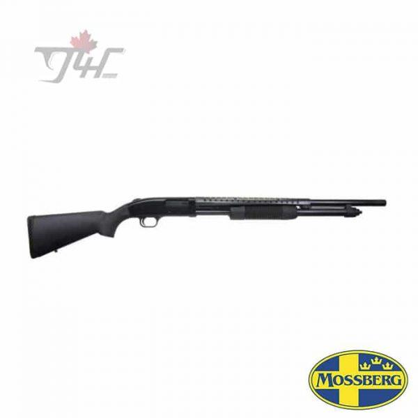 Mossberg 590 Persuader 12Gauge 24″ Black