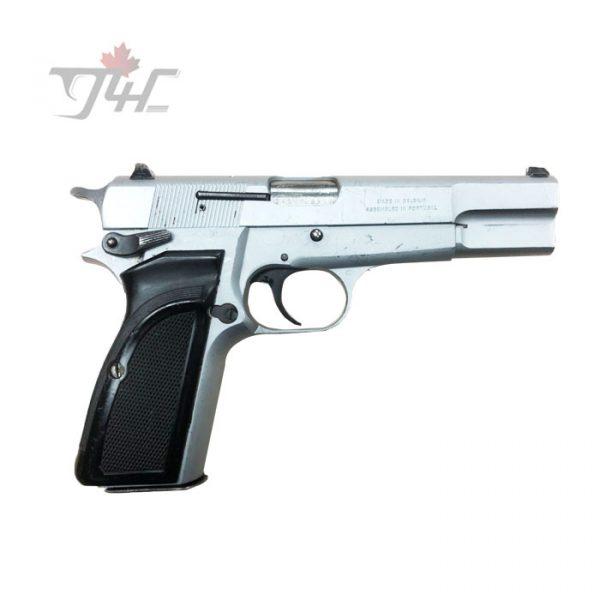 Browning Hi-Power Mark 3