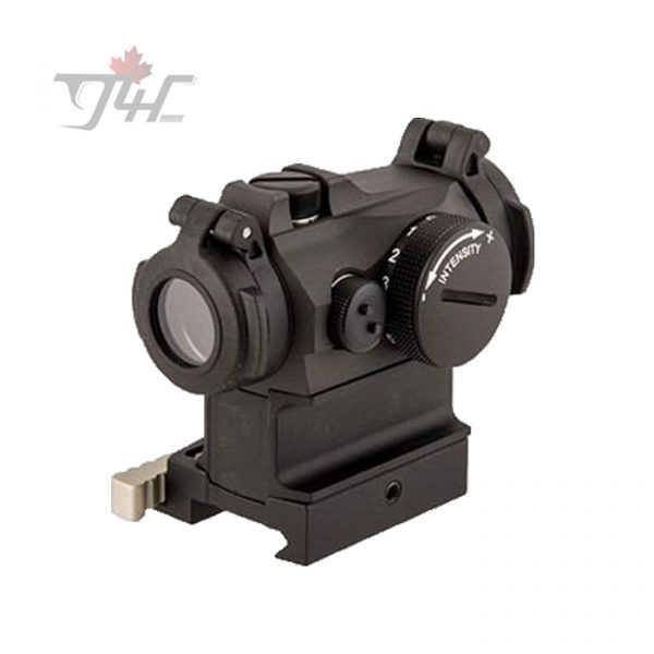 Aimpoint Micro T-2 2MOA