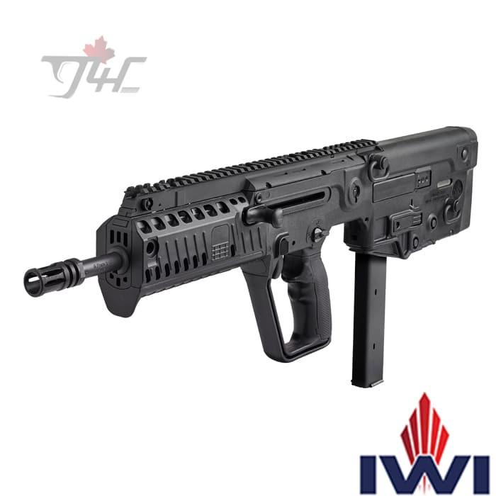 IWI-Tavor-X95-9mm