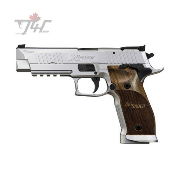 Sig Sauer P226 X-Short