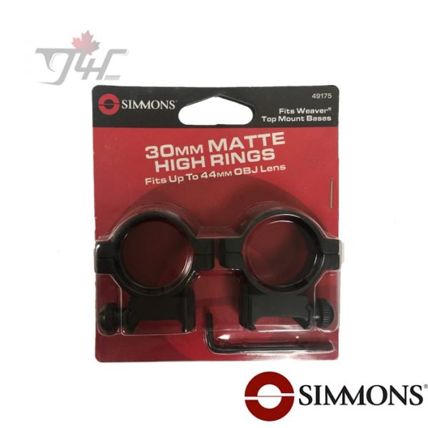 Simmons-30mm-Tube-Ring-Matte-High-new-1