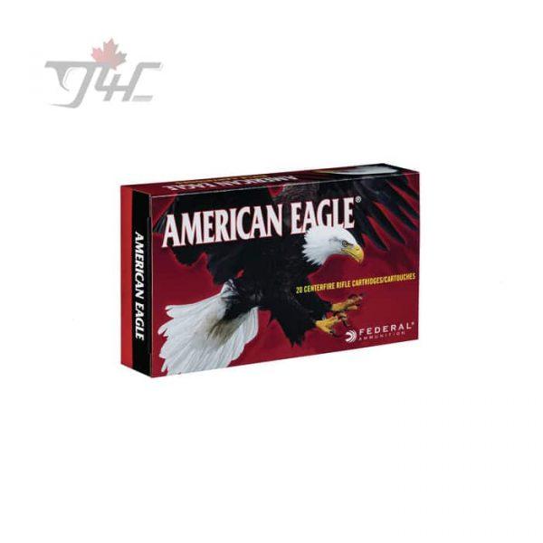 Fed. American Eagle .50BMG MSR 660gr. FMJ 10rds