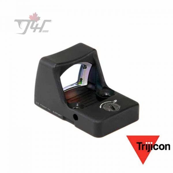 Trijicon RMR (RM02-C-700607) Type2 6.5MOA Red Dot without Mount