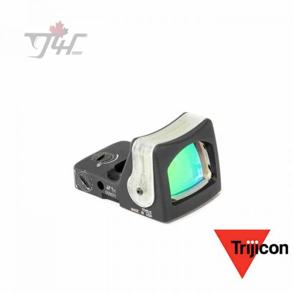 Trijicon RMR (RM04) 7.0MOA Amber Dot without Mount