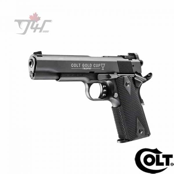 Colt-Gold-Cup-1911-A1-black-