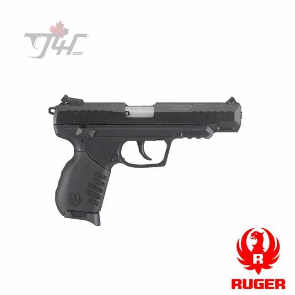 Ruger-SR22-.22LR-4.5-BRL-Black-1