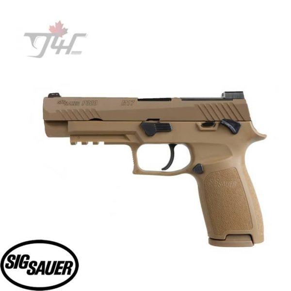 Sig Sauer P320 M17