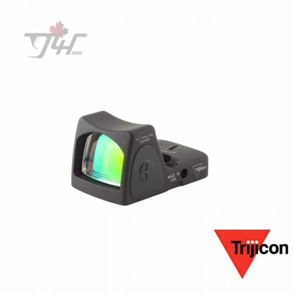 Trijicon RMR (RM06-C-700672) Type2 3.25MOA Adjustable Red Dot without Mount
