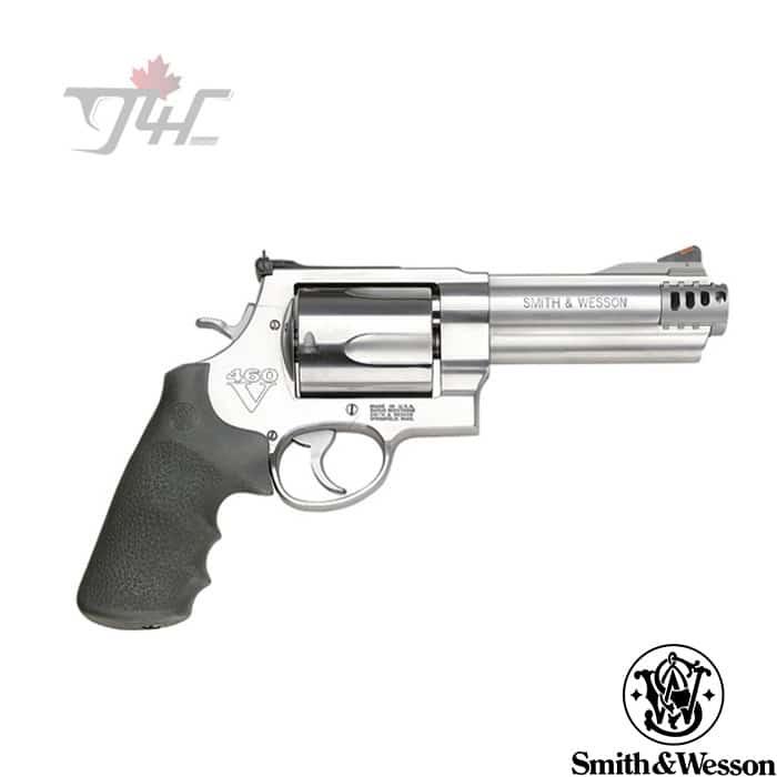 Smith-Wesson-460XVR
