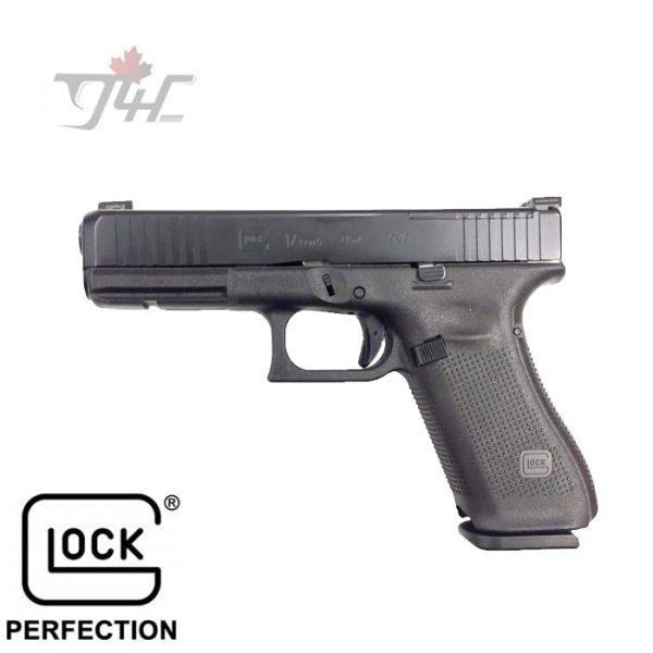 Glock-17-Gen5-MOS-w-Ameriglo-Bold-Night-Sights-usa-new