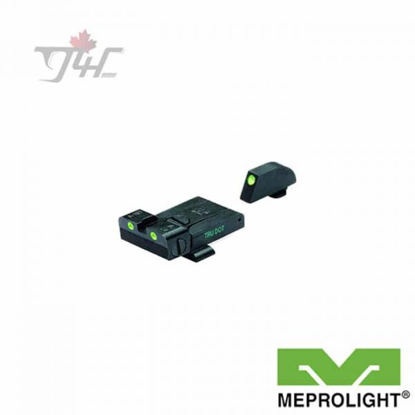 MeproLight-ML-20224-TRU-DOT-Adjustable-Night-Sight-System-For-Glock-Pistols