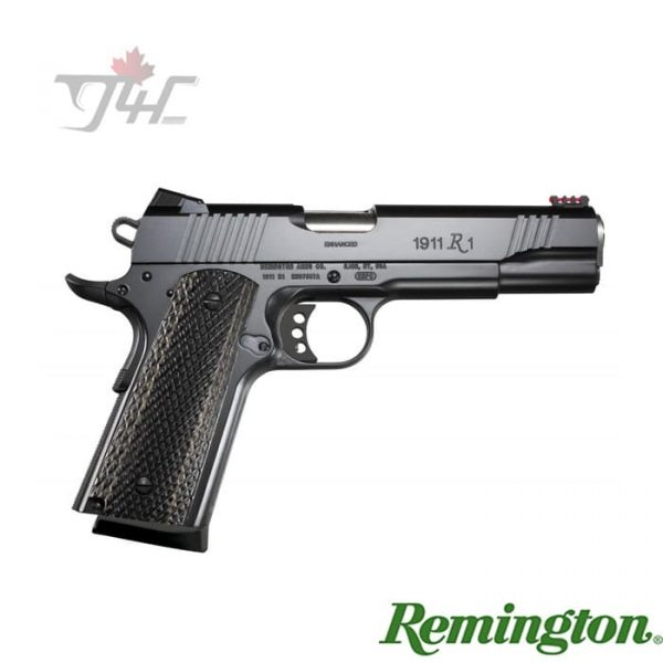 Remington-1911-R1-Enhanced-.45ACP-