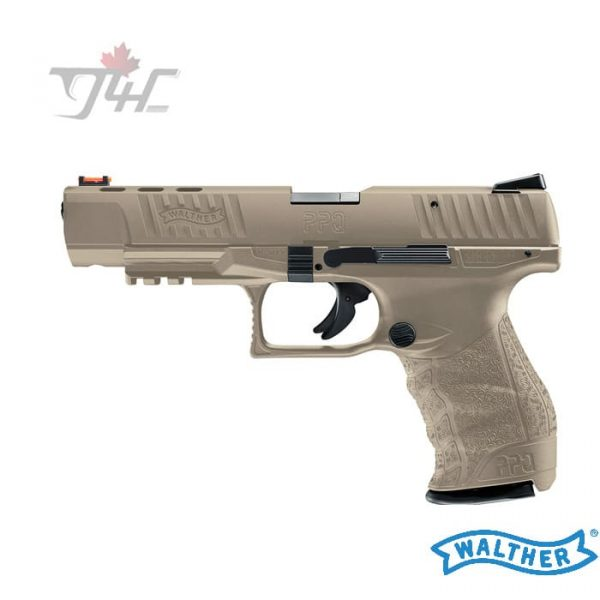 Walther-PPQ-M2-.22LR-5-BRL-FDE-