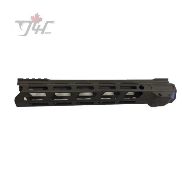 Maple Ridge Armoury V1 Free Float M-LOK Handguard 11.5 ODG