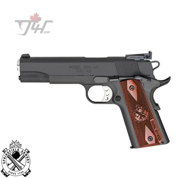 Springfield-1911-Range-Officer-.45ACP