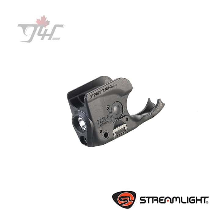 Streamlight-TLR-6-Trigger-Guard-Light-100Lumens-with-Red-Laser-BLK-Non-Rail-1911s
